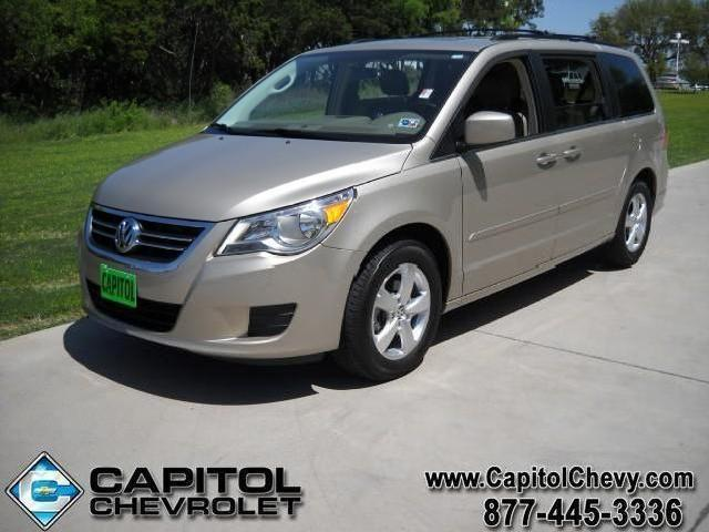 volkswagen routan 2009 austin with pictures mitula cars. Black Bedroom Furniture Sets. Home Design Ideas