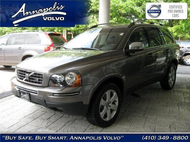 Volvo Used Cars Annapolis Md