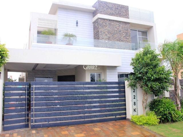 200 Square Yard House For Sale In Karachi Bahria Town