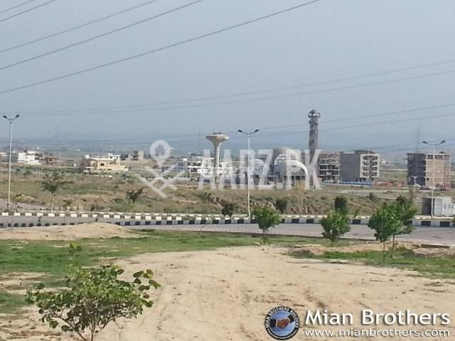 200 Square Yard Plot For Sale In Islamabad F 17