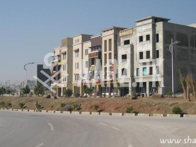 200 Square Yard Plot For Sale In Rawalpindi Bahria Town Phase 7