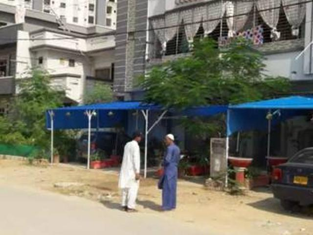 200 Sqyds House For Sale In Gulshaneiqbal Block 11
