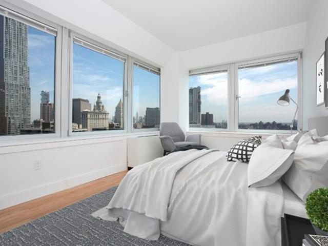 200 Water St 1 Bedroom Apartment For Rent At 200 Water Street, New York, Ny 10038 Financia...