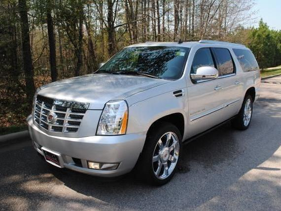 cadillac escalade esv used cars in wake forest mitula cars. Black Bedroom Furniture Sets. Home Design Ideas