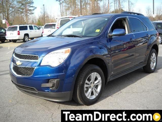 2013 chevrolet equinox used cars in alpharetta mitula cars. Black Bedroom Furniture Sets. Home Design Ideas