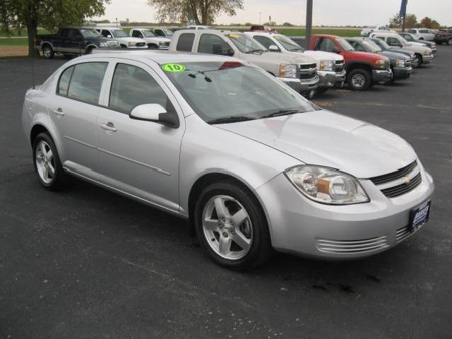 chevrolet cobalt in lexington used chevrolet cobalt silver chevy cobalt 2006 at Chevy Cobalt
