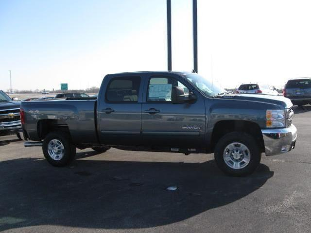 2010 chevrolet silverado 2500hd 4x4 duramax mitula cars. Black Bedroom Furniture Sets. Home Design Ideas