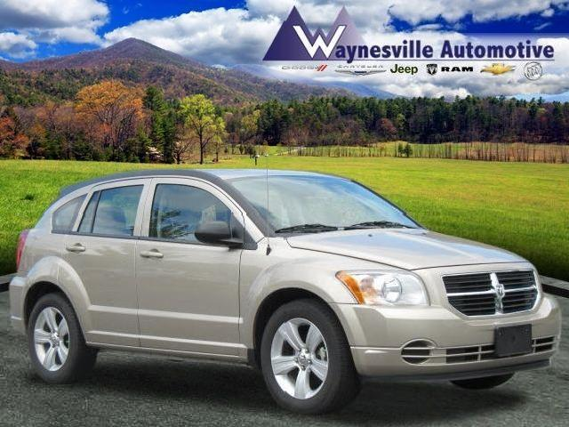 Dodge caliber used cars in waynesville mitula cars for Taylor motor company waynesville nc