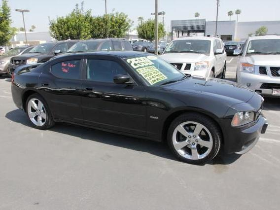 Track California 4 Charger Road Package Track Used Cars