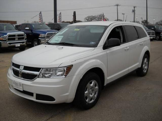 Dodge Journey Terrell Mitula Cars