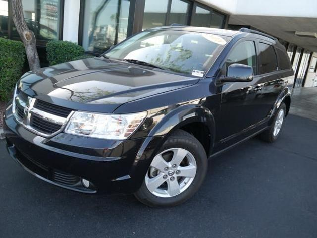Dodge Journey 2010 Phoenix Mitula Cars