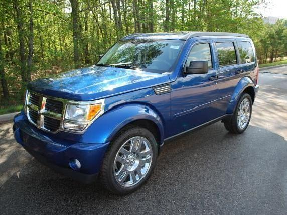 Dodge In Wake Forest Used Crossover Mitula Cars With Pictures