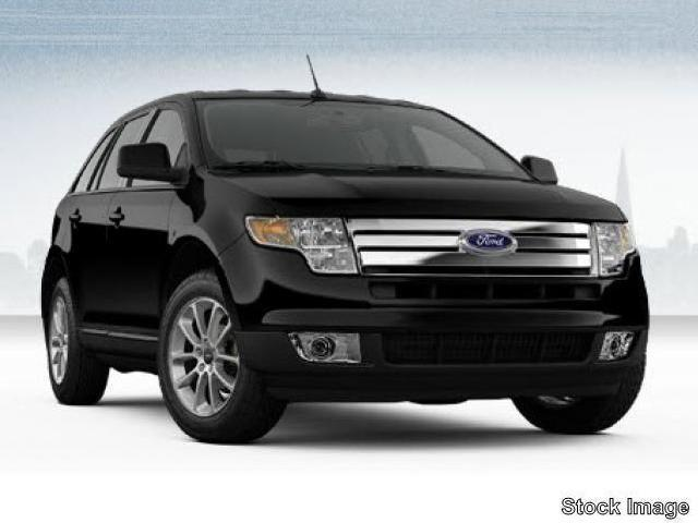 ford edge lenoir city 6 2010 ford edge used cars in. Black Bedroom Furniture Sets. Home Design Ideas