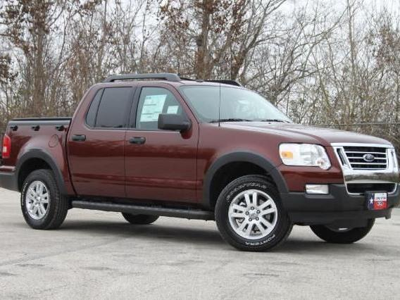 Ford Sport Trac Limited 4x4 Review Ford Sports Trac 2012 Ford Explorer Sport Trac Xlt | 2017 - 2018 Best ...