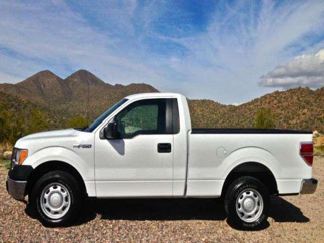 Ford Litchfield - 11 2010 Ford Used Cars in Litchfield ...