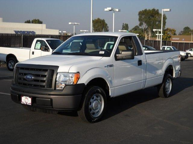 ford f 150 used cars in irvine mitula cars. Black Bedroom Furniture Sets. Home Design Ideas