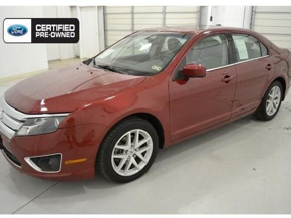 2010 Ford Fusion For Sale With Photos Carfax Autos Post