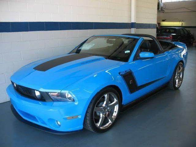 2015 2012 roush mustang 427r for sale autos post. Black Bedroom Furniture Sets. Home Design Ideas