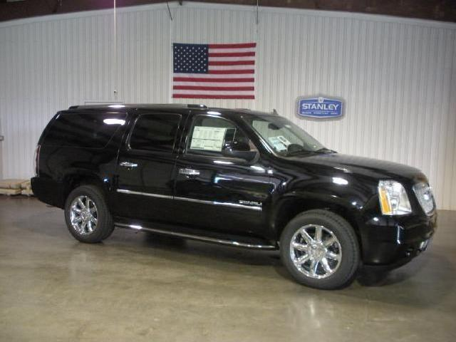 leather gmc yukon denali used cars in sherman mitula cars. Black Bedroom Furniture Sets. Home Design Ideas