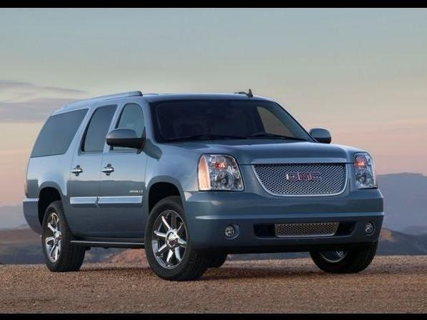 gmc yukon xl 1500 2010 florida mitula cars. Black Bedroom Furniture Sets. Home Design Ideas