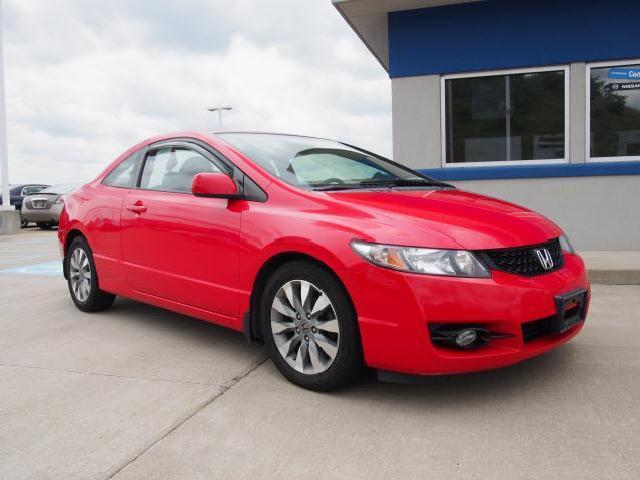 2010 honda civic ex triadelphia wv