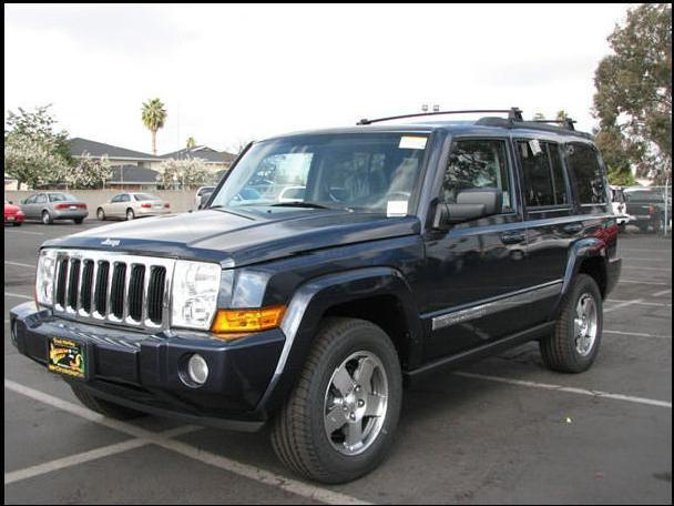 0 jeep commander used cars in vero beach mitula cars. Black Bedroom Furniture Sets. Home Design Ideas