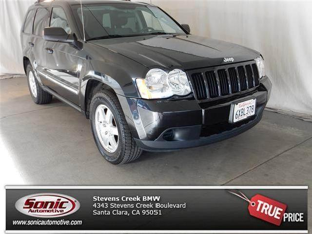 Used Jeep Cherokee Modesto >> Jeep Grand Cherokee Automatic 2010 California with Pictures | Mitula Cars
