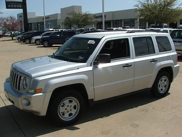 jeep patriot 2010 dallas mitula cars. Black Bedroom Furniture Sets. Home Design Ideas
