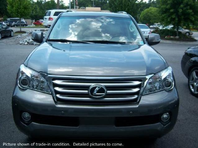 Lexus gx 470 used cars in augusta mitula cars for Mercedes benz of augusta 3061 washington rd