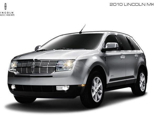 suv lincoln mkx used cars in hurst mitula cars. Black Bedroom Furniture Sets. Home Design Ideas