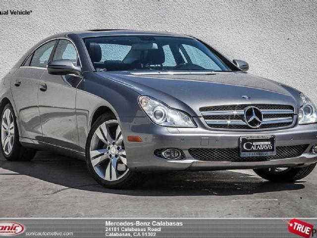 Mercedes benz 2010 calabasas with pictures mitula cars for 2010 mercedes benz cls class