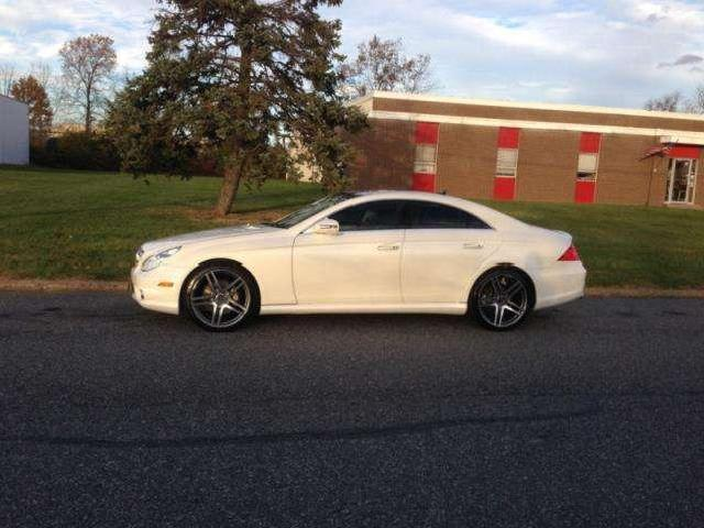 2010 mercedes benz cls class amg used cars mitula cars for 2010 mercedes benz cls class