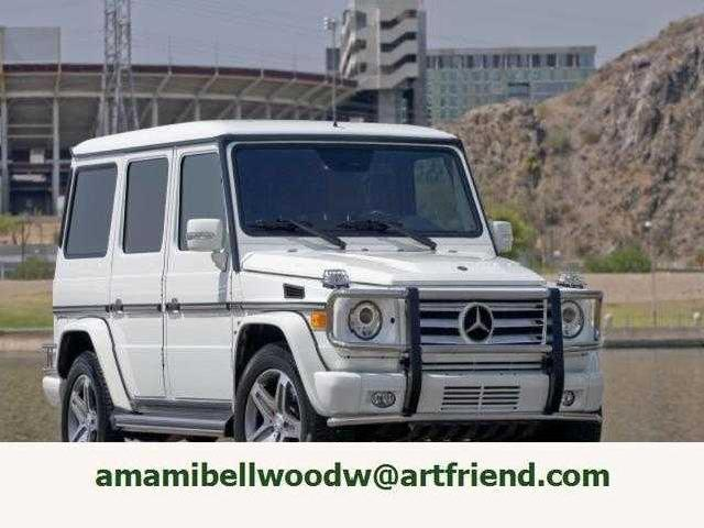 Mercedes benz g class 26 used amg 2010 mercedes benz g for Mercedes benz g class 2010 for sale