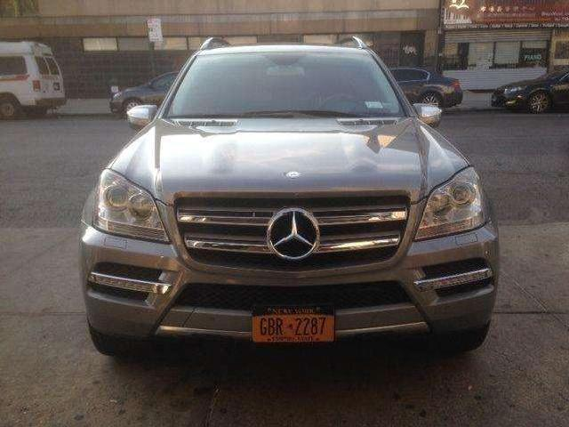2010 mercedes benz gl class used cars in pennsylvania for Mercedes benz gl class 2010