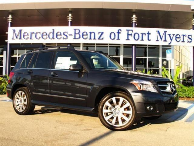 Mercedes benz glk class leather fort myers mitula cars for Mercedes benz of ft myers