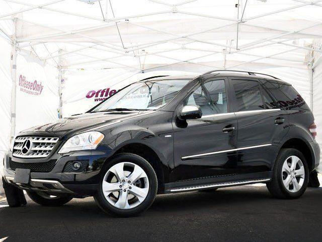 2010 mercedes benz ml350 bluetec for 2010 mercedes benz ml350 bluetec 4matic