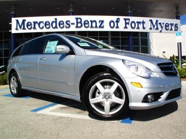 Mercedes benz r class 2010 fort myers mitula cars for Mercedes benz of ft myers