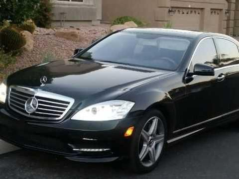 Mercedes black s550 amg panoramic mitula cars for Mercedes benz s class amg 2010