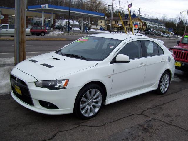 wicked white lancer ralliart mitula cars. Black Bedroom Furniture Sets. Home Design Ideas