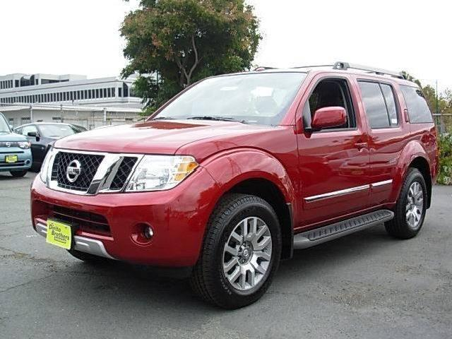 abs nissan pathfinder le used cars in california mitula cars. Black Bedroom Furniture Sets. Home Design Ideas