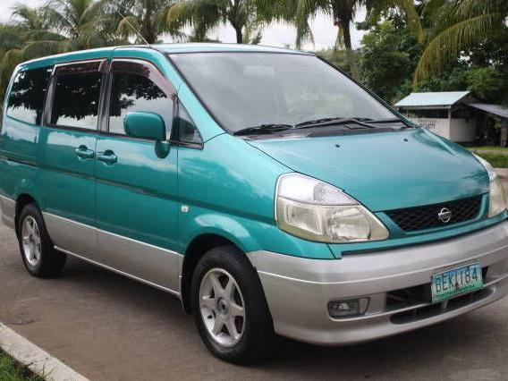 Nissan Vanette Service Manual Download Free Apps