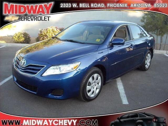 toyota camry le midway mitula cars. Black Bedroom Furniture Sets. Home Design Ideas