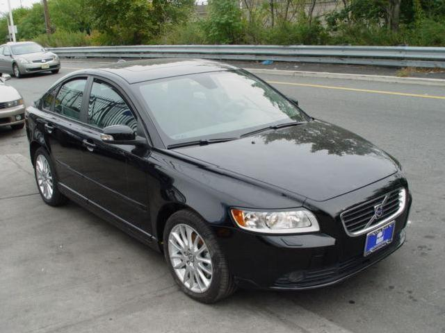 Volvo 40 1 Interior >> 2010 Volvo S40 Used Cars in New York - Mitula Cars