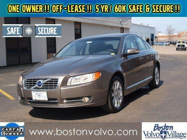 volvo s80 2010 brighton mitula cars. Black Bedroom Furniture Sets. Home Design Ideas