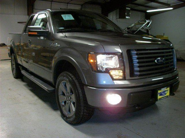new ford f 150 fx4 supercab price mitula cars. Black Bedroom Furniture Sets. Home Design Ideas