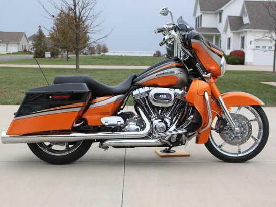 2017 Touring For Sale Paducah Ky >> 2015 Harley Davidson Flhxse Screamin Eagle Street Glide Cvo | Upcomingcarshq.com