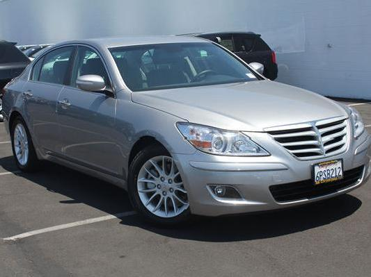 hyundai genesis used cars in huntington beach   mitula cars