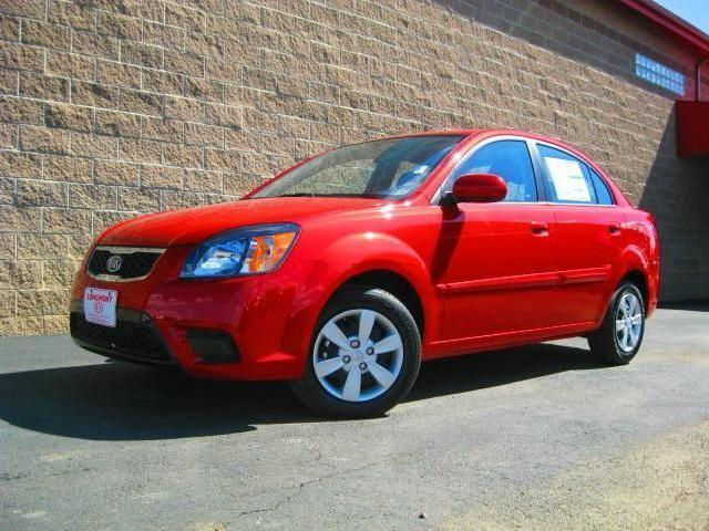 red kia rio used cars in colorado mitula cars. Black Bedroom Furniture Sets. Home Design Ideas