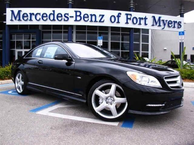 Mercedes benz cl class fort myers mitula cars for Mercedes benz of ft myers
