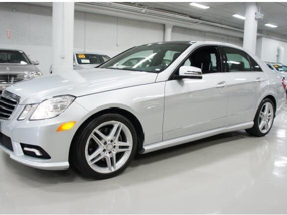2011 mercedes benz e class used cars in beverly hills for Beverly hills mercedes benz used cars